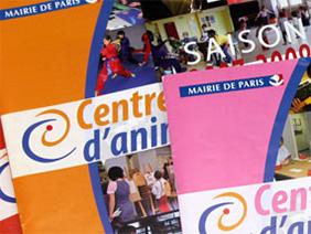Brochure A4 – 36 p.