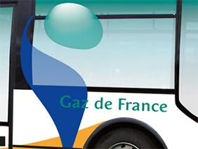 Projet habillage bus